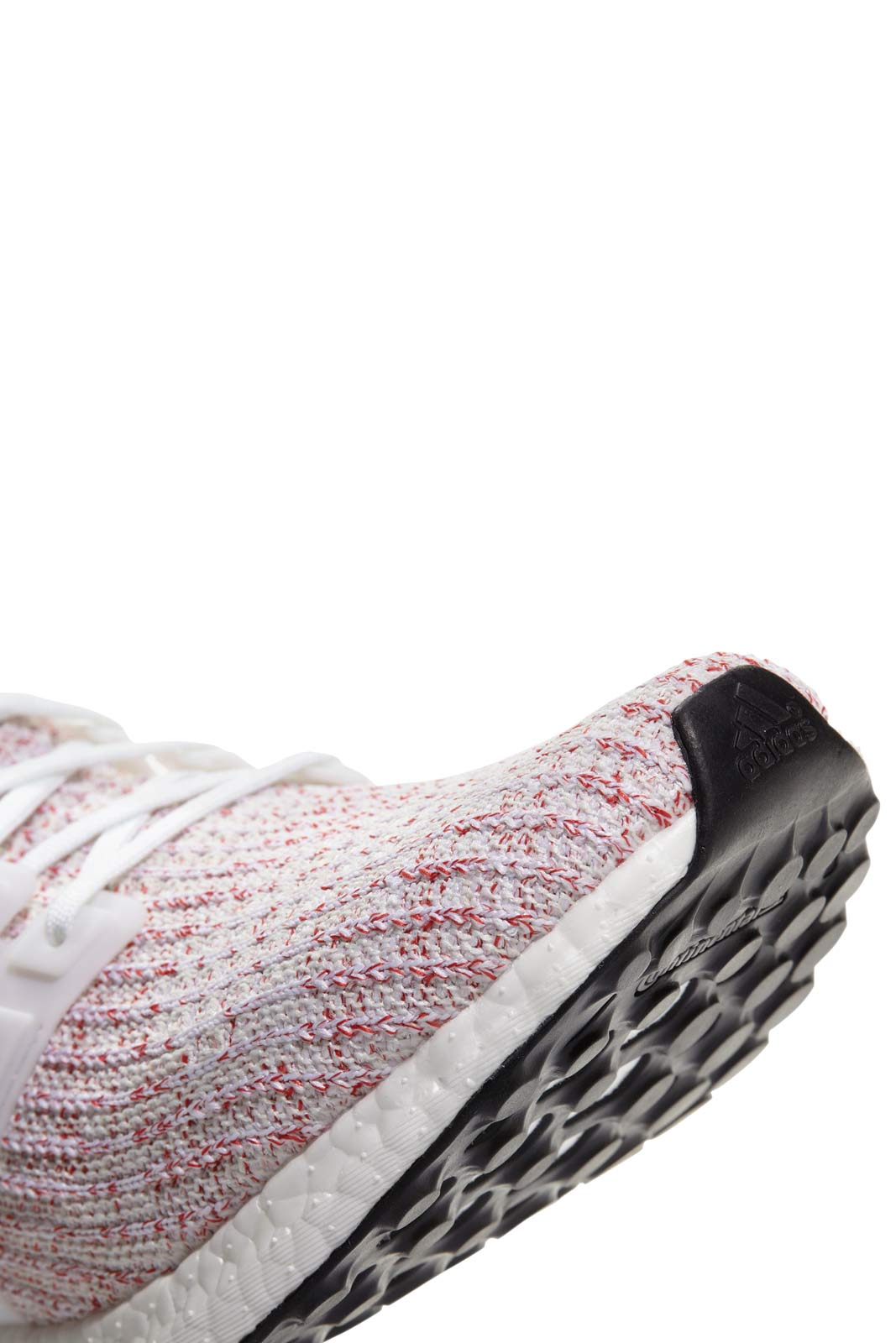 ADIDAS Ultra Boost 4.0 Trainers - Candy Cane - Men's image 4 - The Sports Edit