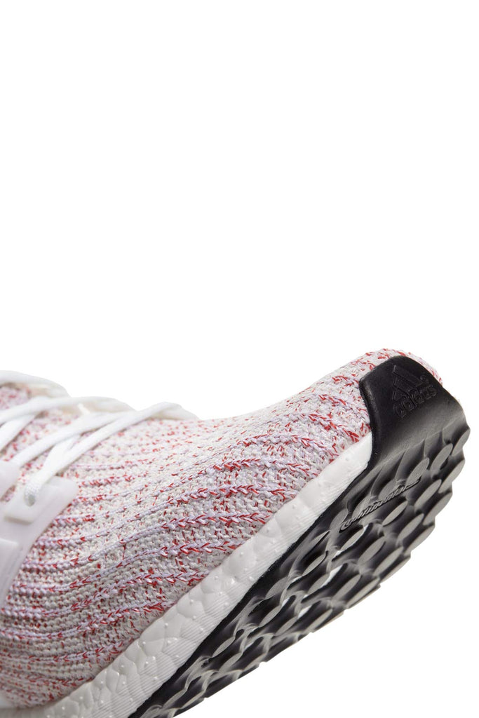 d2cb3cdeb ADIDAS Ultra Boost 4.0 Trainers - Candy Cane - Men s image 4 - The Sports  Edit