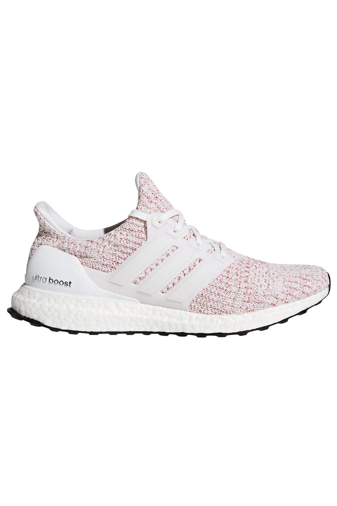 5d18ee596 ADIDAS Ultra Boost 4.0 Trainers - Candy Cane - Men s image 1 - The Sports  Edit