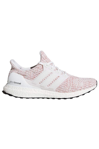 ADIDAS Ultra Boost 4.0 Trainers - Candy Cane - Men's image 1 - The Sports Edit