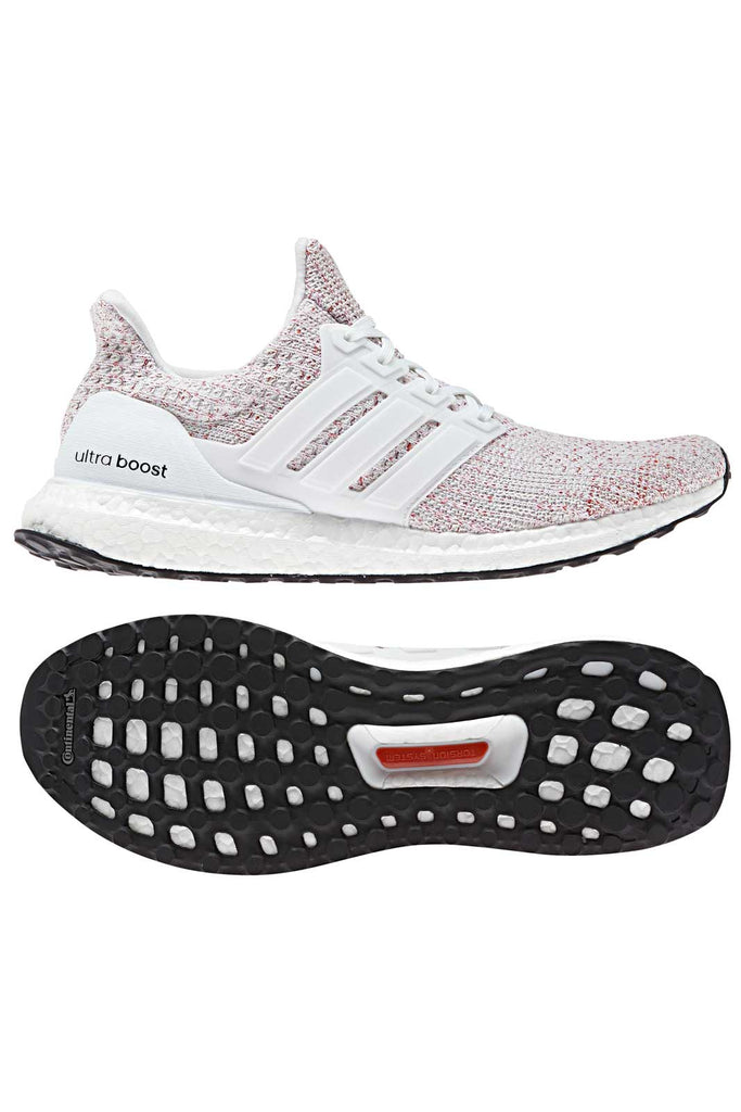 0c3e124f0 ADIDAS Ultra Boost 4.0 Trainers - Candy Cane - Men s image 5 - The Sports  Edit