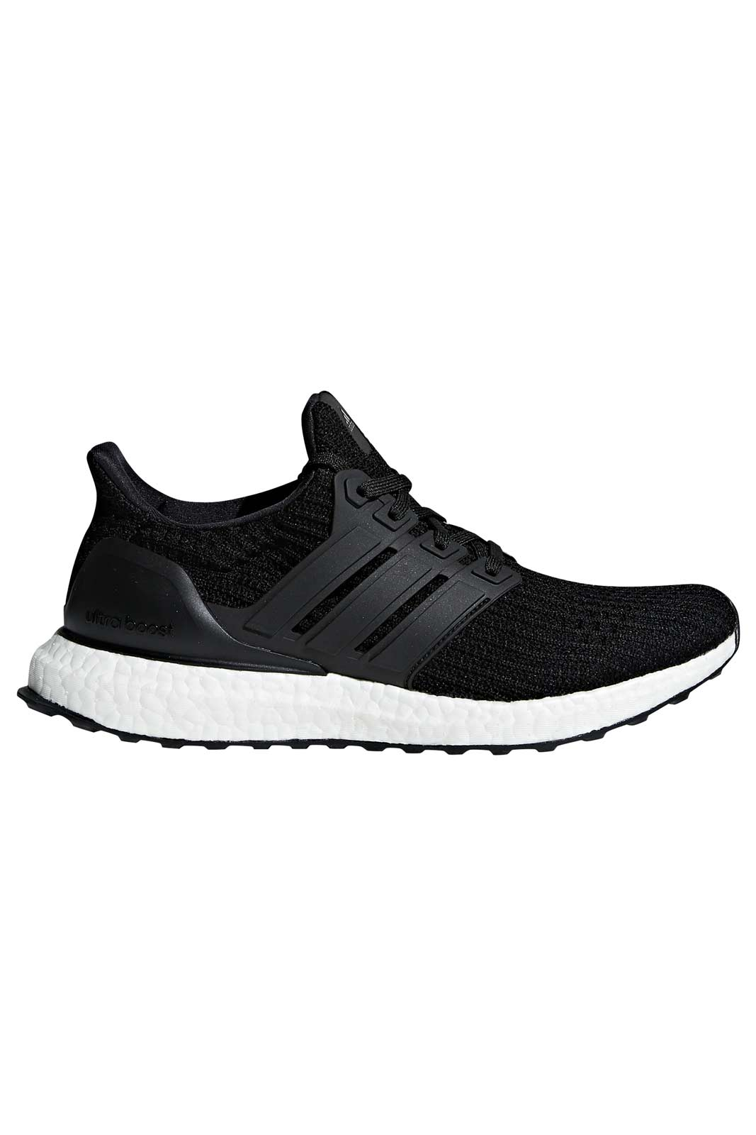 ADIDAS Ultra Boost 4.0 - Core Black - Women's image 5 - The Sports Edit
