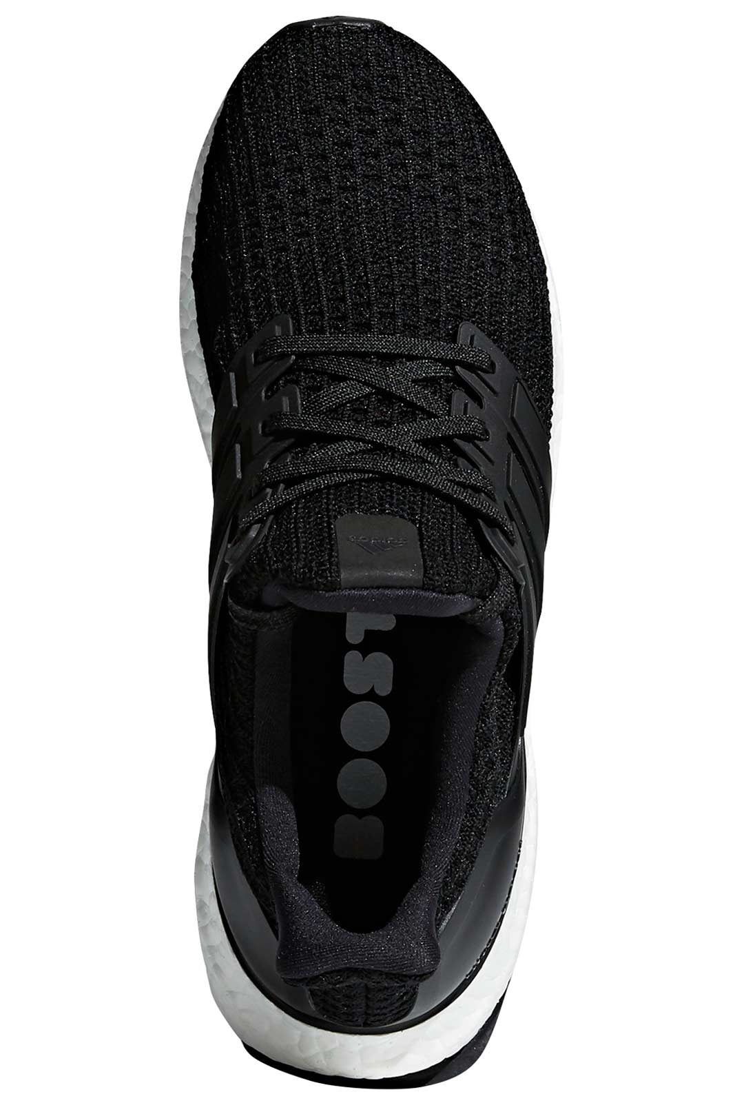ADIDAS Ultra Boost 4.0 - Core Black - Women's image 3 - The Sports Edit