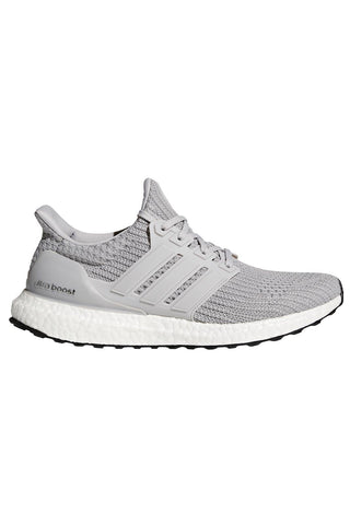 ADIDAS Ultra Boost 4.0 - Grey - Men's image 1 - The Sports Edit