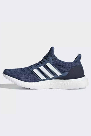 ADIDAS Ultraboost Shoes - Tech Ink | Men's image 2 - The Sports Edit