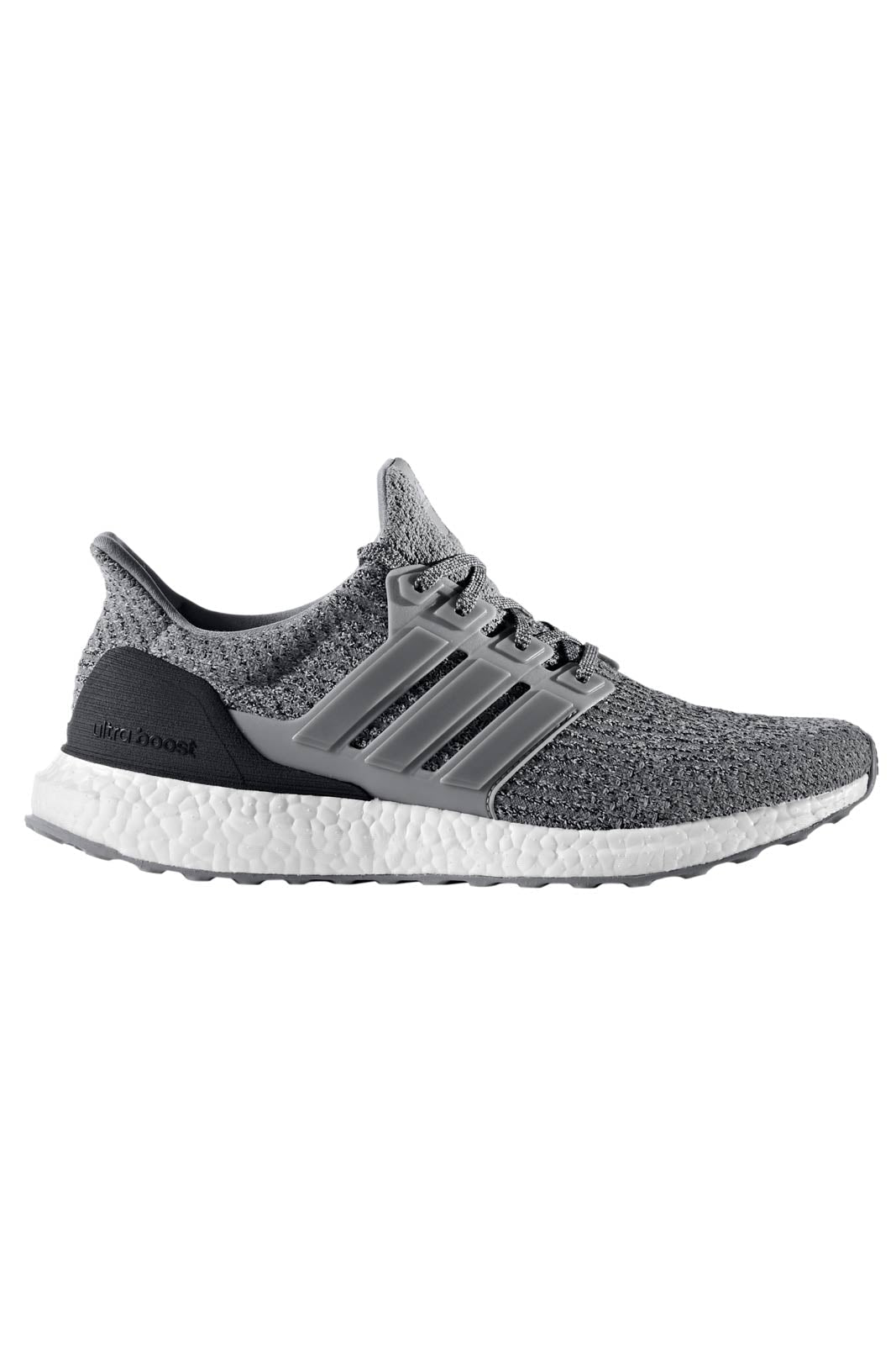 ADIDAS Ultra Boost 3.0 Grey Three image 1 - The Sports Edit