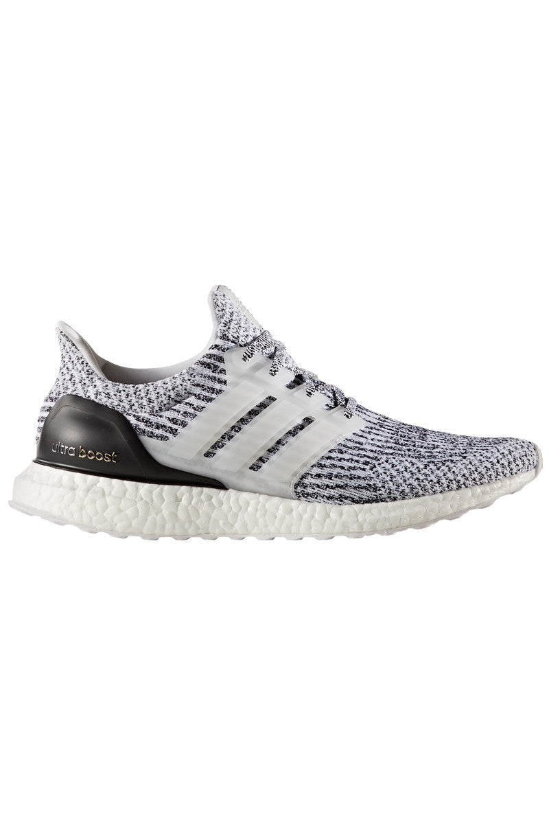 ADIDAS Ultra Boost 3.0 Oreo - Men's image 1 - The Sports Edit