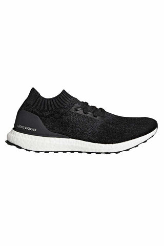ADIDAS Ultra Boost Uncaged - Carbon - Men's image 1 - The Sports Edit