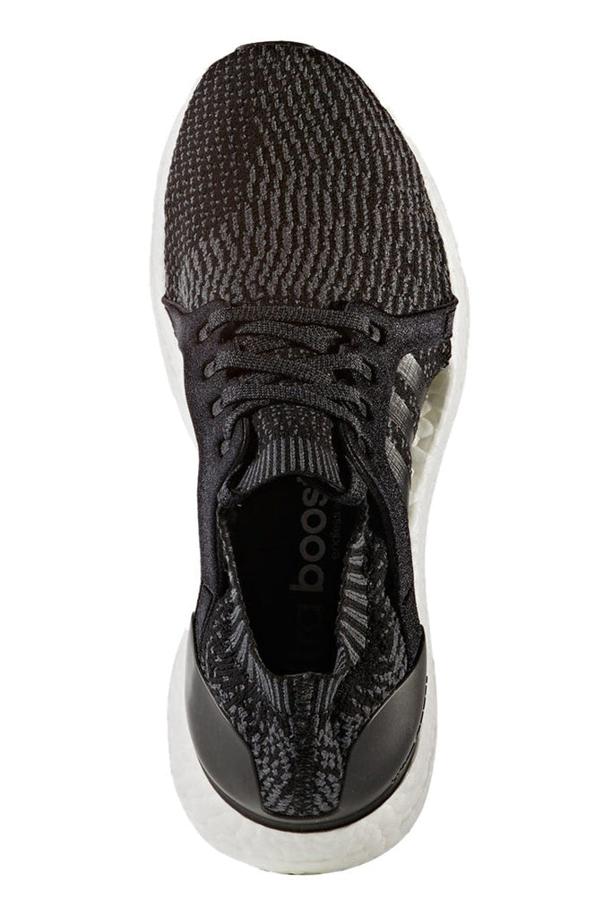 330e7265cfc4d ADIDAS Ultra Boost X Core Black image 4 - The Sports Edit