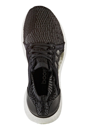 ADIDAS Ultra Boost X Core Black image 4 - The Sports Edit