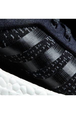 ADIDAS Ultra Boost X Core Black image 5 - The Sports Edit