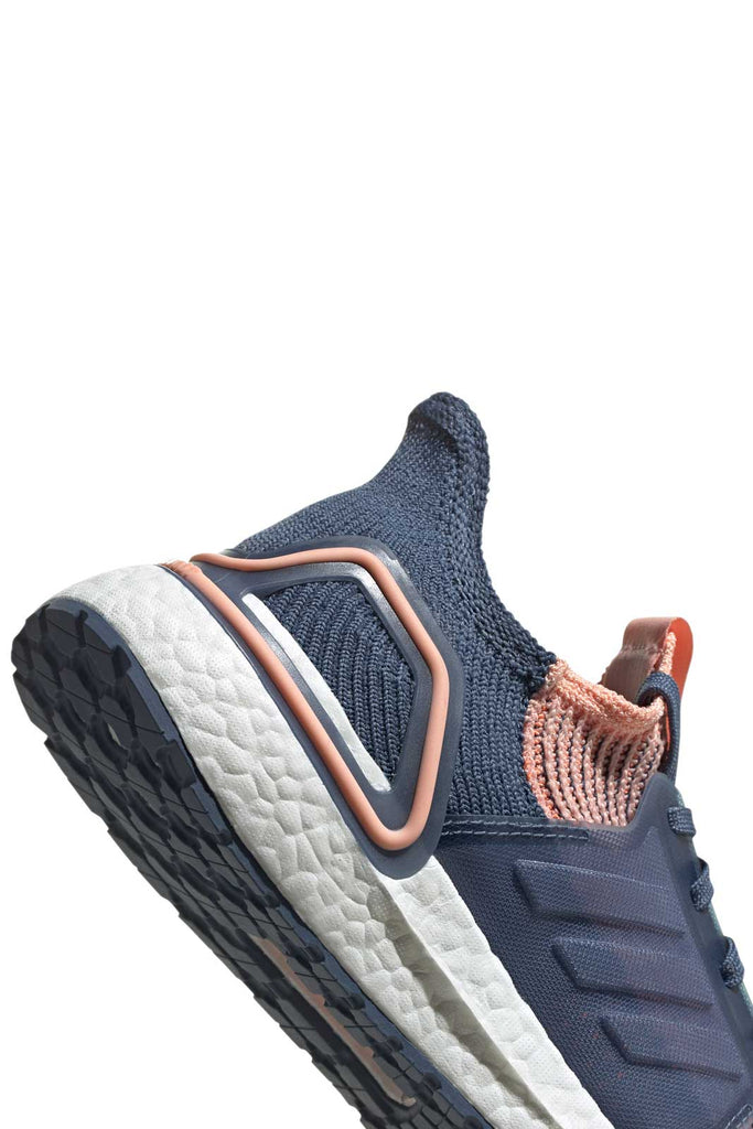 adidas | Ultraboost 19 Shoes PinkBlue | The Sports Edit