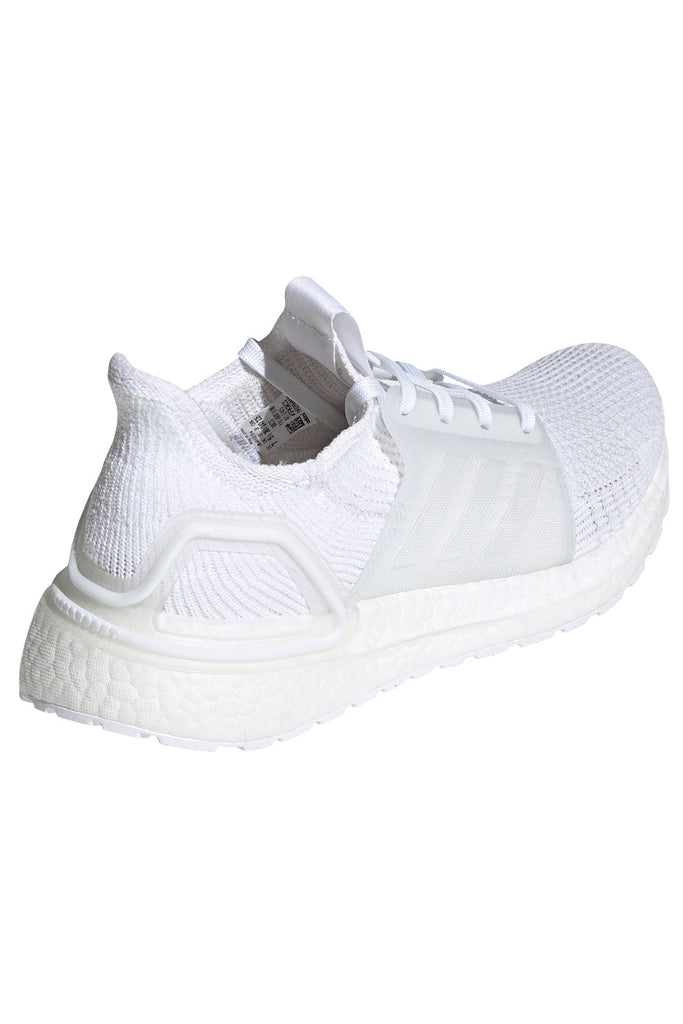 6699217c6 ADIDAS Ultraboost 19 Shoes - White | Women's image 2 - The Sports Edit