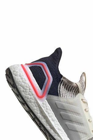 ADIDAS Ultraboost 19 Shoes - B37705 | Men's image 3 - The Sports Edit