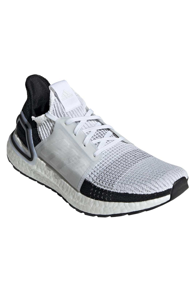 ae3c93ea71c ADIDAS Ultraboost 19 Shoes - White Black