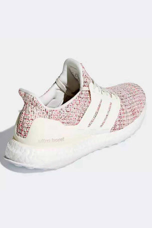 ADIDAS Ultraboost Shoes - Chalk Pearl | Women's image 2 - The Sports Edit