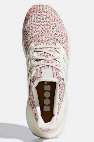 ADIDAS Ultraboost Shoes - Chalk Pearl | Women's image 3 - The Sports Edit