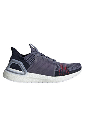 ADIDAS Ultraboost 19 Shoes - Indigo Red  55ce15c0e
