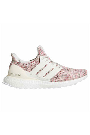 ADIDAS Ultraboost Shoes - Chalk Pearl | Women's image 1 - The Sports Edit