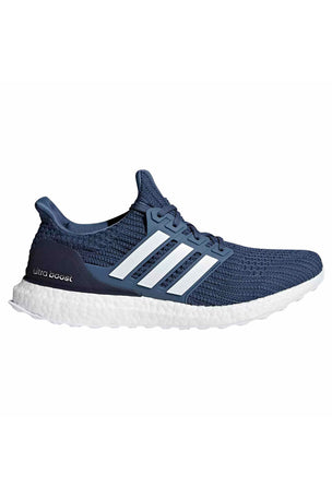 ADIDAS Ultraboost Shoes - Tech Ink | Men's image 1 - The Sports Edit