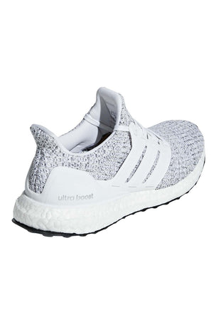 ADIDAS Ultraboost Shoes - White/ Grey | Women's image 3 - The Sports Edit