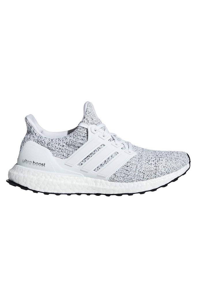 bfd74f9f4b81a ADIDAS Ultraboost Shoes - White  Grey