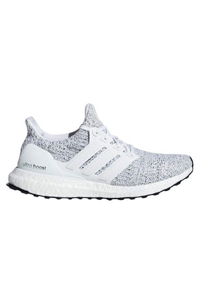 2b3d3895181 ADIDAS Ultraboost Shoes - White  Grey