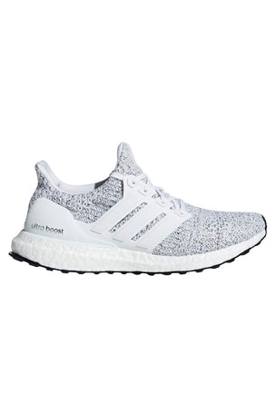 ADIDAS Ultraboost Shoes - White/ Grey | Women's image 1 - The Sports Edit
