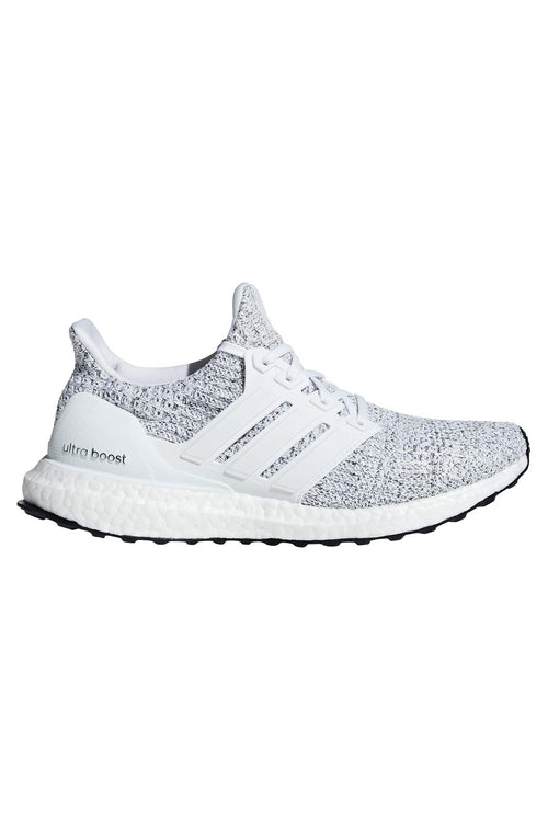 493027fd8596a ADIDASUltraboost Shoes - White  Grey
