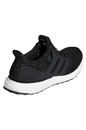 ADIDAS Ultraboost Shoes - Core Black/ White | Women's image 3 - The Sports Edit