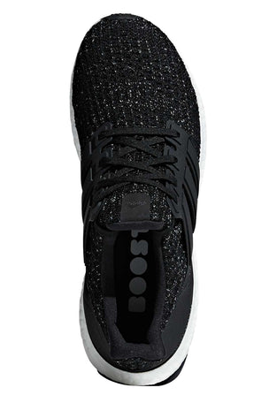 ADIDAS Ultraboost Shoes - Core Black/ White | Women's image 6 - The Sports Edit