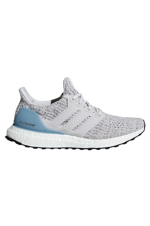 ADIDAS Ultraboost 4.0 | Grey One/Trace Purple | Women's image 1 - The Sports Edit