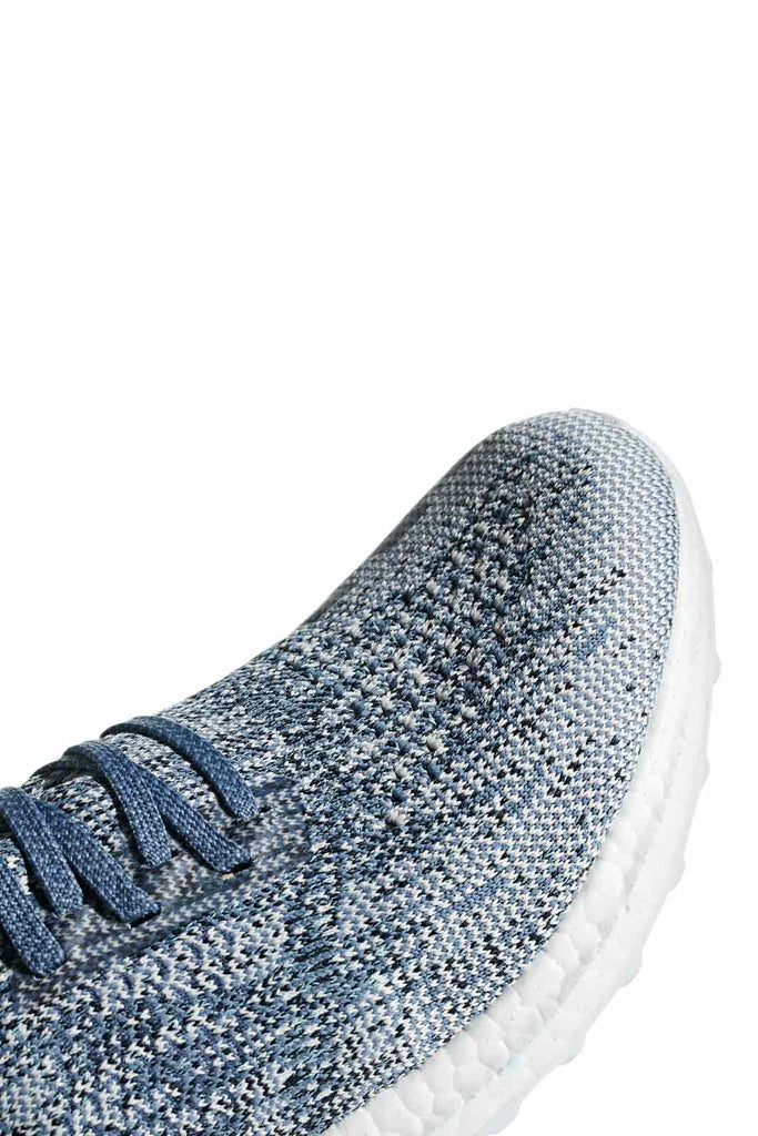 buy online c3b64 0d980 ADIDAS UltraBoost Uncaged Parley - Blue - Men s image 2 - The Sports Edit