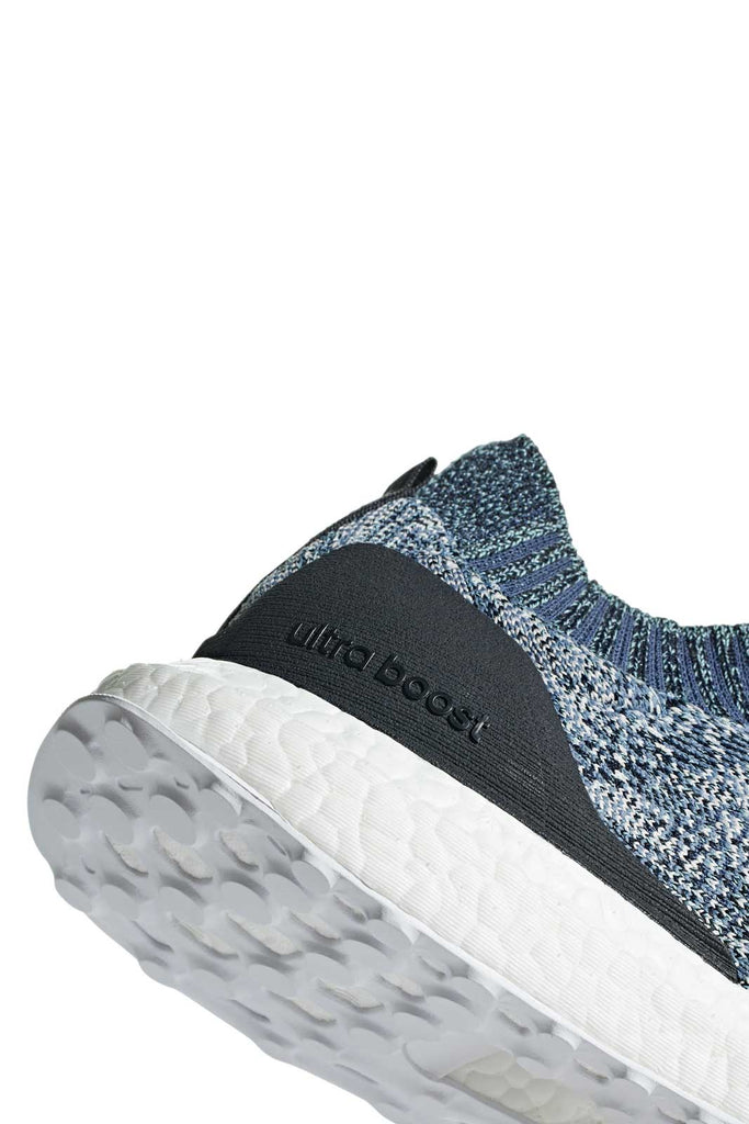 267adeacf10 ADIDAS UltraBoost Uncaged Parley - Blue - Men s image 3 - The Sports Edit