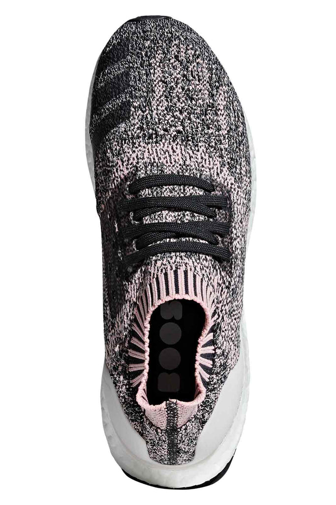e2df0385a ADIDAS UltraBoost Uncaged Shoes - Pink Carbon