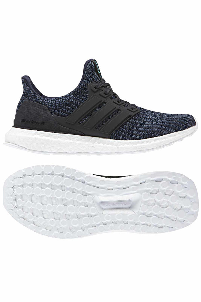 size 40 c9281 bb9d0 ADIDAS UltraBoost Parley - Legend Ink   Women s image 5 - The Sports Edit