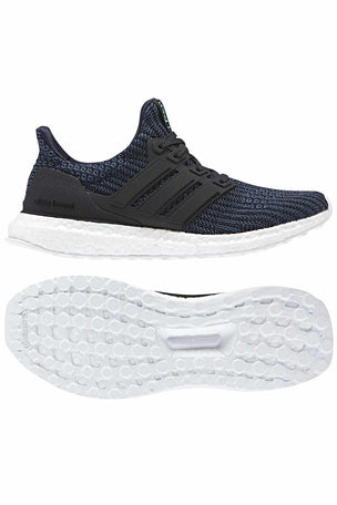ADIDAS UltraBoost Parley - Legend Ink | Women's image 5 - The Sports Edit