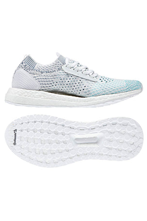 9d622524882fb ADIDAS UltraBoost X Parley LTD Shoes - Women s image 5 - The Sports Edit
