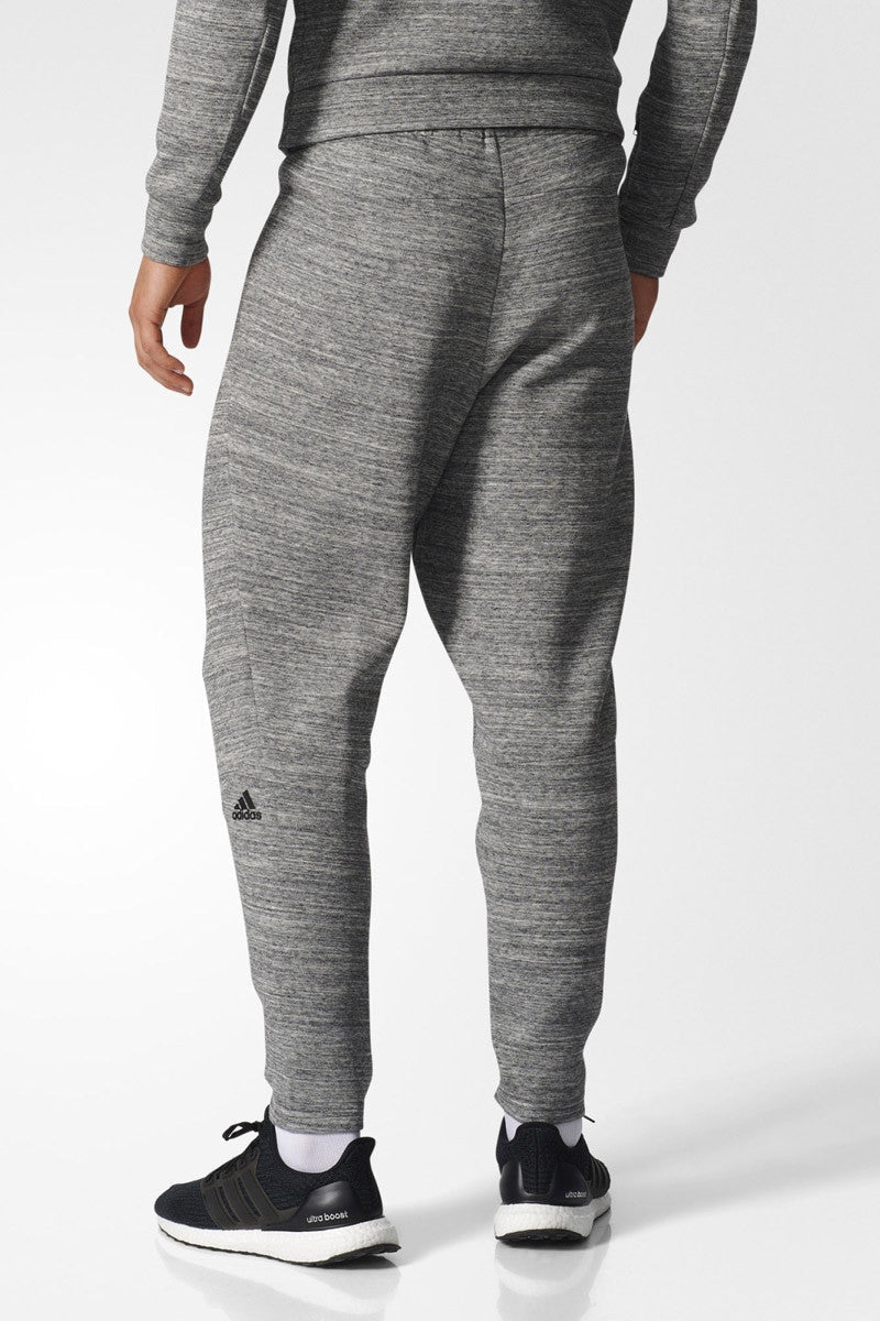 ADIDAS Z.N.E Travel Pants image 3 - The Sports Edit