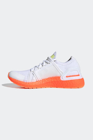 adidas X Stella McCartney Ultraboost 20 Shoes - White image 2 - The Sports Edit