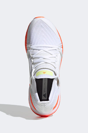 adidas X Stella McCartney Ultraboost 20 Shoes - White image 6 - The Sports Edit