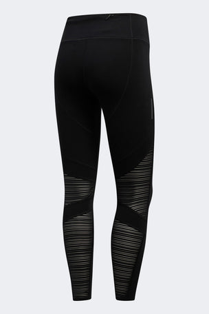Adidas How We Do Tight - Black image 6 - The Sports Edit