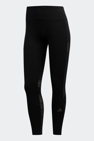 Adidas How We Do Tight - Black image 5 - The Sports Edit