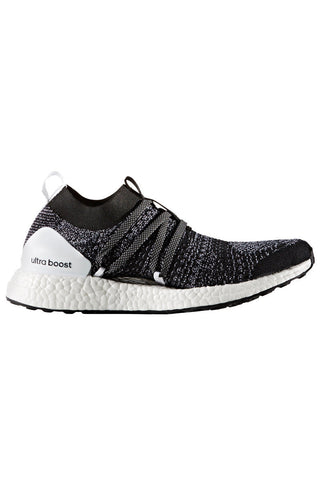 adidas X Stella McCartney Ultra Boost X Black/White - Women's image 1 - The Sports Edit