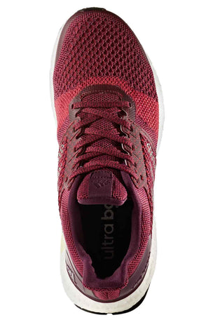 a3abca02b86 ADIDAS Ultra Boost ST Stability Trainers - Ruby image 4 - The Sports Edit