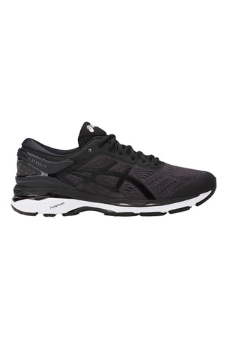 ASICS GEL-KAYANO 24 Black - M image 1 - The Sports Edit