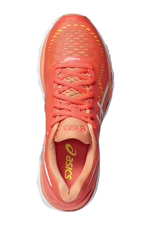 ASICS Gel Kayano 23 Diva Pink/Coral image 3 - The Sports Edit