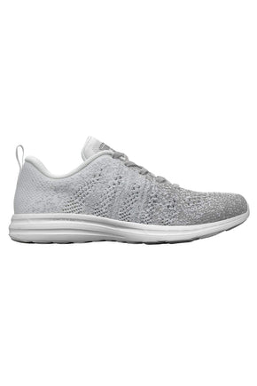a76d3e1f299 APL TechLoom Pro - Metallic Silver White Ombre image 1 - The Sports Edit