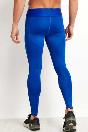 Calvin Klein Performance Calvin Klein Performance Tights - Surf The Web image 2 - The Sports Edit