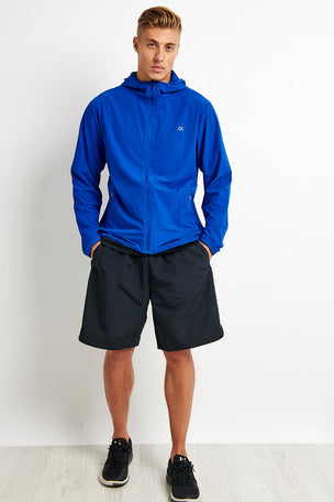 Calvin Klein Performance Calvin Klein Zip-Through Tracksuit Jacket - Surf The Web image 4 - The Sports Edit